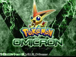 Pokémon Omicron