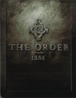 The Order: 1886 – Premium Edition