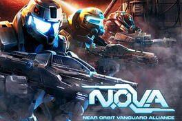 N.O.V.A.
