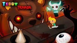 Teddy Terror