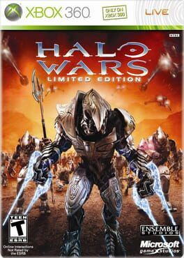 Halo Wars: Limited Edition