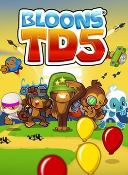 Bloons TD 5 (2011)