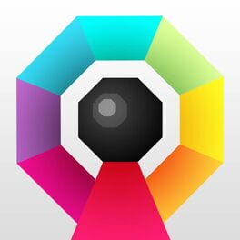 Octagon – A Minimal Arcade Game with Maximum Challenge
