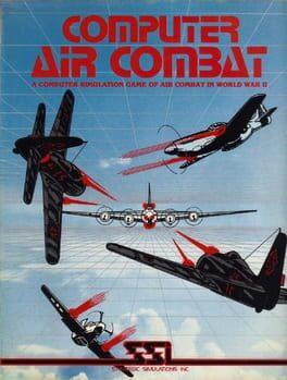Computer Air Combat