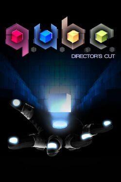 Q.U.B.E. – Director's Cut