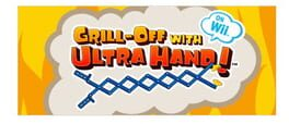 Grill-Off With Ultra Hand