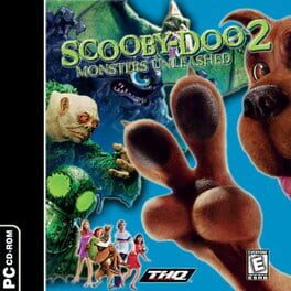 Scooby-Doo 2: Monster Unleashed