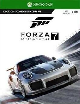 Buy Forza Motorsport 7 Xbox One  CD key – compare prices