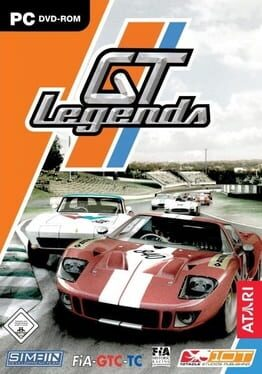 GT Legends