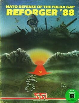 Reforger '88