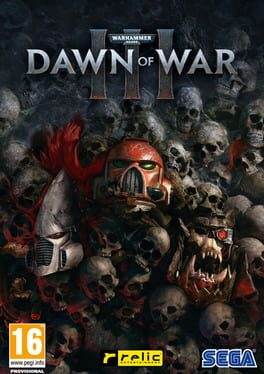 Buy Warhammer 40,000: Dawn of War III PC  CD key – compare prices