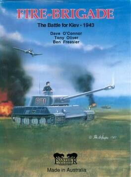 Fire-Brigade: The Battle for Kiev – 1943