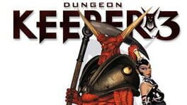 Dungeon Keeper 3