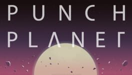 Punch Planet