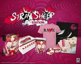 Catherine – Stray Sheep Deluxe Edition