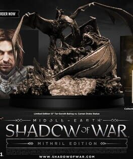Middle-earth: Shadow of War – Mithril Edition