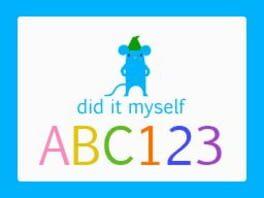 Did It Myself ABC123