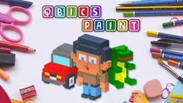 Qbics Paint