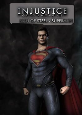Injustice: Gods Among Us The Man of Steel Pack – Superman