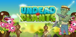 Undead vs. Plants