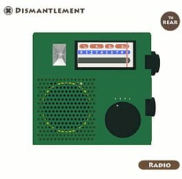 Dismantlement: Radio
