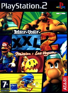 Asterix & Obelix XXL2: Mission: Las Vegum