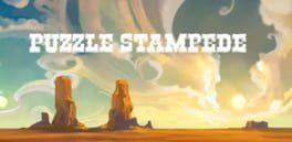 Puzzle Stampede