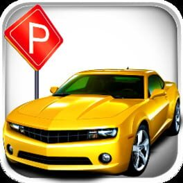 Parking 3D – Car Parking