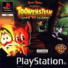 Tiny Toon Adventures: Toonenstein