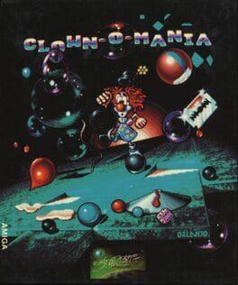 Clown-o-Mania