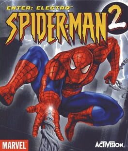 Spider-Man 2 : Enter Electro