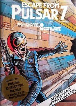 Escape from Pulsar 7