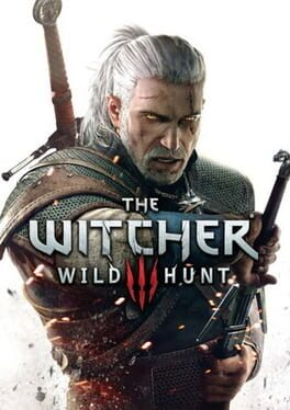 The Witcher 3: Wild Hunt - Cover Image