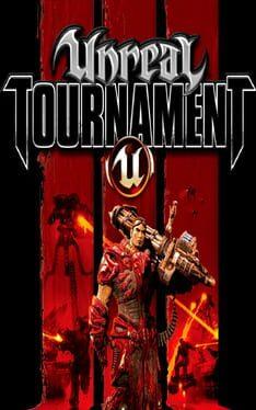 Unreal Tournament 3: Black
