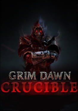 Grim Dawn: Crucible Mode DLC