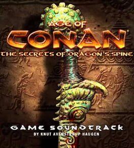 Age of Conan: Secrets of Dragon's Spine