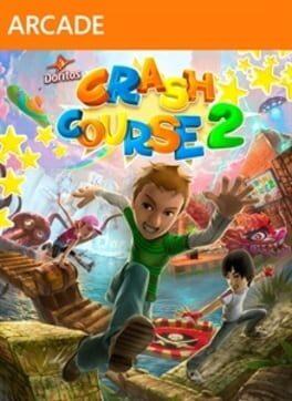 Doritos Crash Course 2