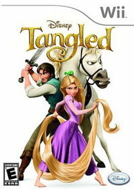 Tangled: The Video Game