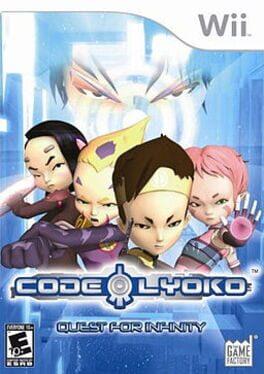 Code Lyoko: Quest for Infinity (2007)
