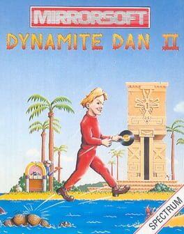 Dynamite Dan II