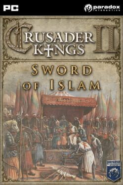Crusader Kings II: Sword of Islam