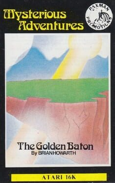The Golden Baton