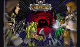 Swords and Sorcery Underworld