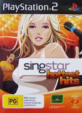 SingStar Hottest Hits