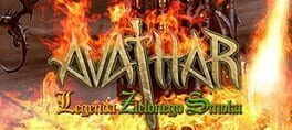 Avathar: The Legend of Green Dragon