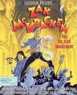 Zak McKracken and the Alien Mindbenders