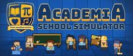 Academia: School Simulator