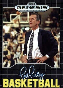 Pat Riley Basketball