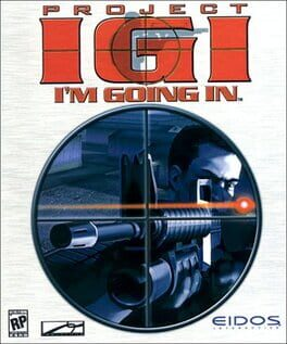 Project I.G.I.: I'm Going In