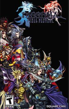 Dissidia Final Fantasy